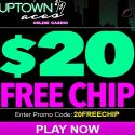 Uptownaces Casino